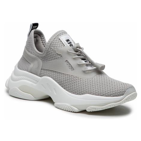 Sneakersy STEVE MADDEN - Match SM11000442-04004-071 Grey/White