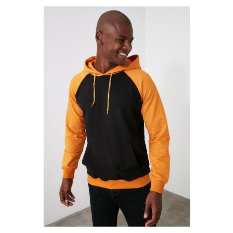 Men's hoodie Trendyol Regular