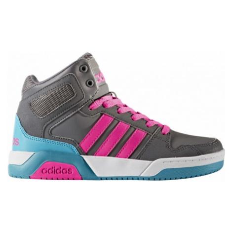adidas BB9TIS K różowy 5.5 - Obuwie dziecięce
