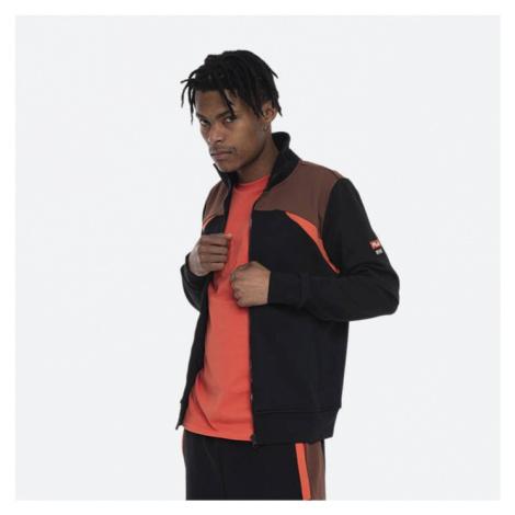 Kurtka męska Fila x Wood Wood Men Andre Track Jacket 688384 B028