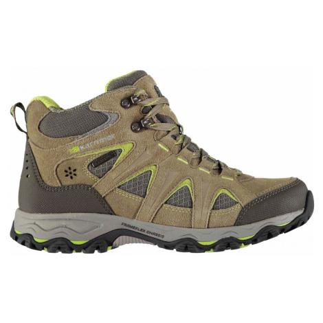 Women's walking shoes Karrimor Mount Mid