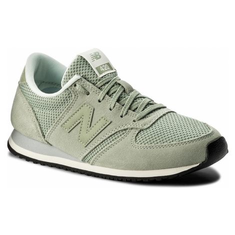 Sneakersy NEW BALANCE - WL420NBB Zielony