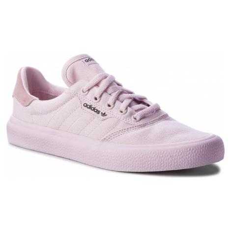 Buty adidas - 3Mc B44945 Aerpnk/Aerpnk/Cblack