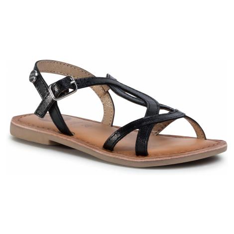 Sandały GIOSEPPO - Bally 58719 Black