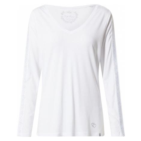Key Largo Bluzka sportowa biały