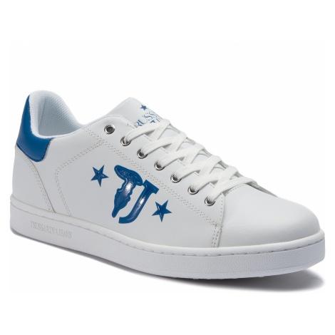 Sneakersy TRUSSARDI JEANS - 77A00173 U280