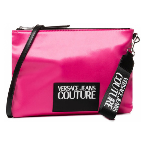 Versace Jeans Couture Torebka E1VVBBTY Różowy