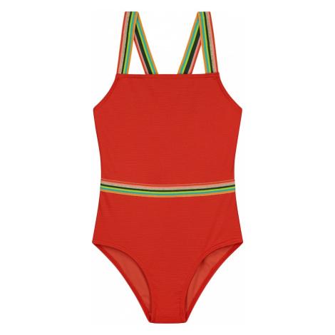 Shiwi Strój kąpielowy czerwony