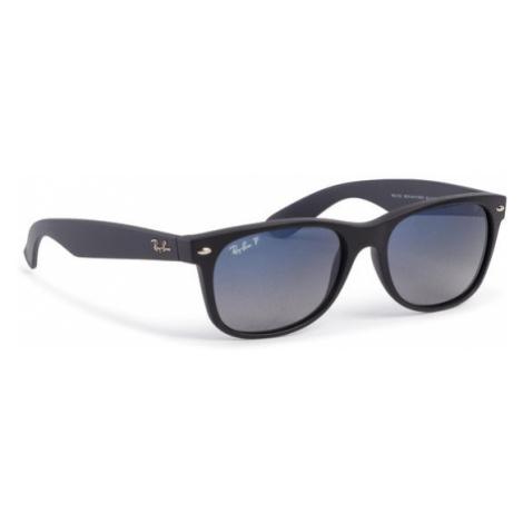 Ray-Ban Okulary przeciwsłoneczne New Wayfarer 0RB2132 601S78 Czarny