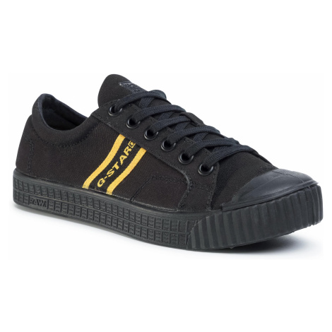 Trampki G-STAR RAW - Rovulc Og II Low D16791-158-990 Black