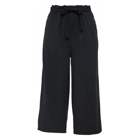Review Spodnie czarny