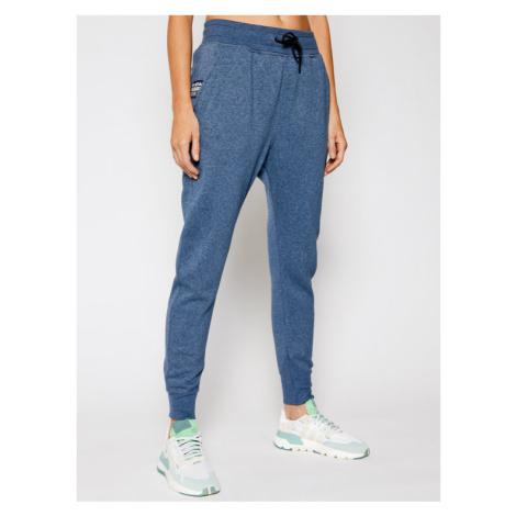 G-Star Raw Spodnie dresowe Premium Core D17769-C235-C10 Niebieski Regular Fit