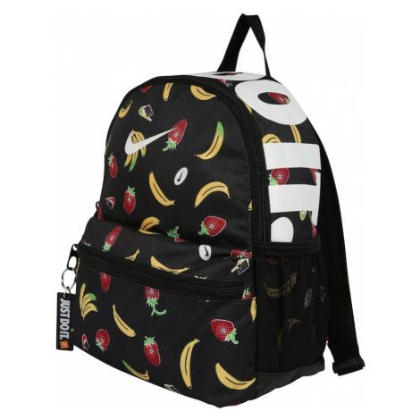 Nike Sportswear Plecak 'Brasilia JDI' mieszane kolory / czarny