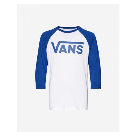 Vans Koszulka dziecięce Niebieski Biały