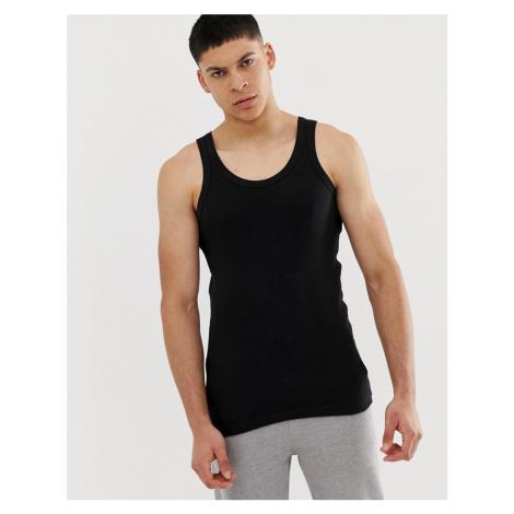 Levi's vest in black Levi´s