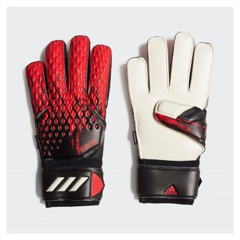 adidas Predator Match Rękawice bramkarskie Fingersave