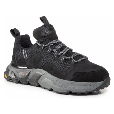Sneakersy ICEBERG - Spid.L 20IIU1358A Nero