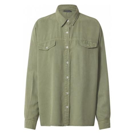 Trendyol Bluzka khaki