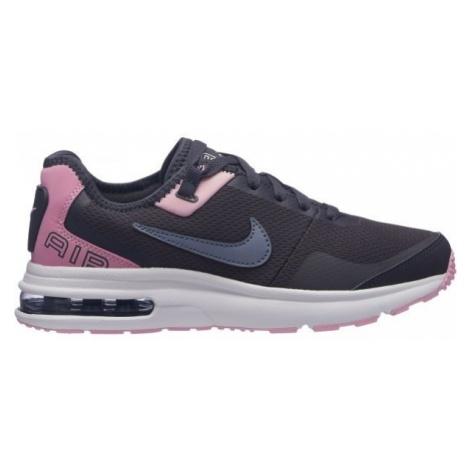 Nike AIR MAX LB GS - Obuwie miejskie dziecięce