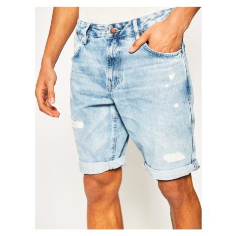 Szorty jeansowe Pepe Jeans