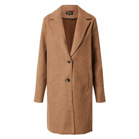 ONLY Płaszcz letni 'CARRIE' jasnobrązowy