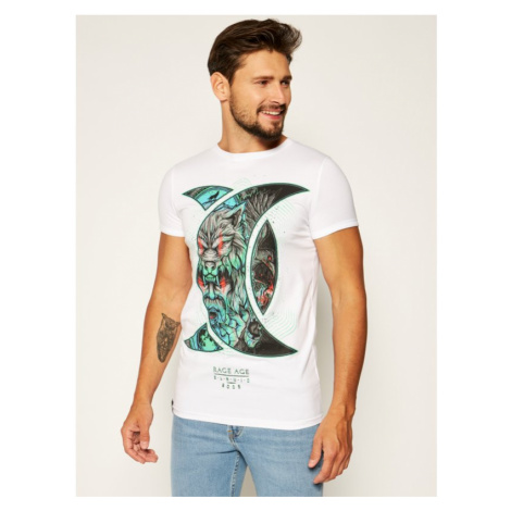 T-Shirt Rage Age