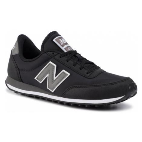 New Balance Sneakersy U410CC Czarny
