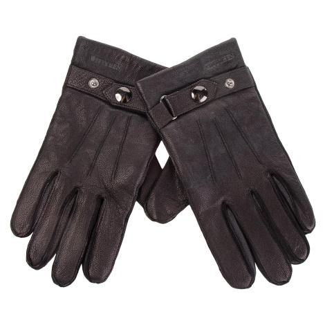 Rękawiczki Męskie WITTCHEN - 44-6-234-1 Czarny
