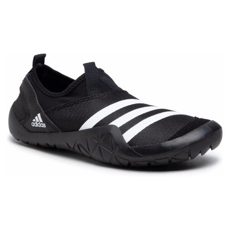 Buty adidas - Jawpaw Slip On H.Rdy FY1772 CBlack/Cblack