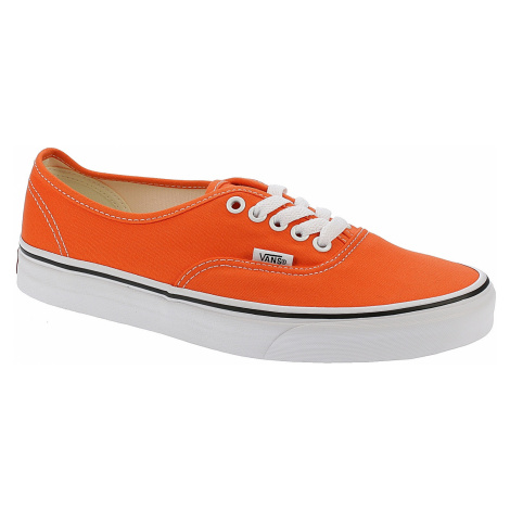 buty Vans Authentic - Flame/True White