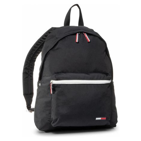 Plecak TOMMY JEANS - Tjm Cool City Backpack Nyl AM0AM05920 Blk 0F5 Tommy Hilfiger