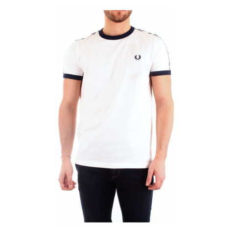 M6347 T-SHIRT Fred Perry
