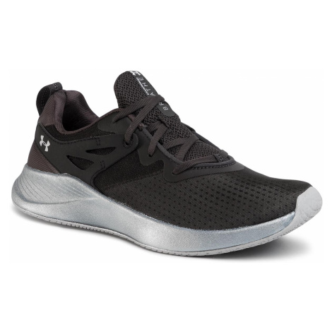 Buty UNDER ARMOUR - Charged Breathe Tr 2 3022617-100 Gry