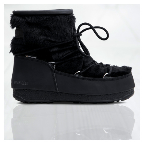 Moon Boot Monaco Low Fur Wp 2 24009700001