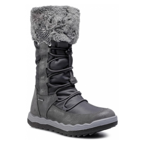 Primigi Śniegowce GORE-TEX 6381400 S Szary