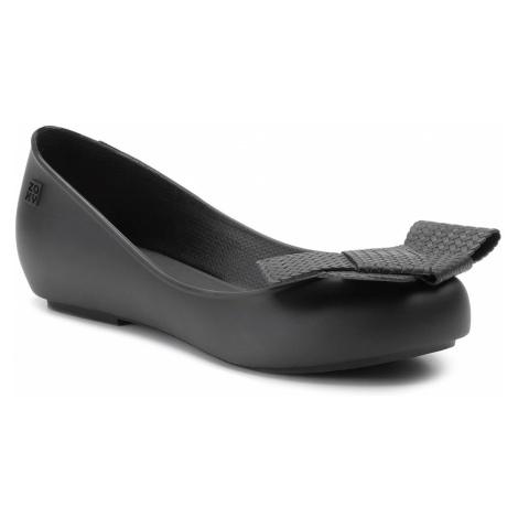 Baleriny ZAXY - New Pop Elegance Fem 82771 Black 01003 EE285007 02064