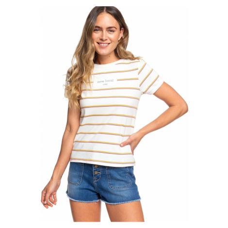 T-shirt Roxy New York Minute - MMP4/Mauewood Mom Tea