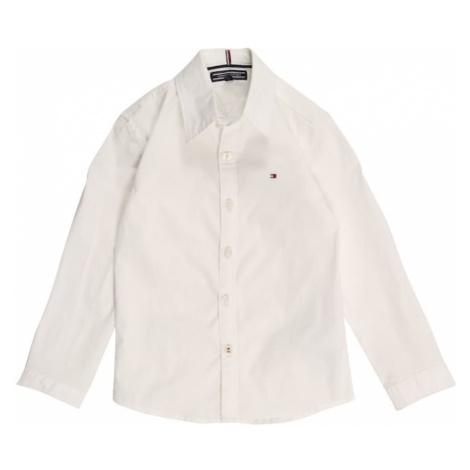 TOMMY HILFIGER Koszula biały