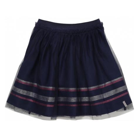 ESPRIT Spódnica atramentowy / różowy / biały