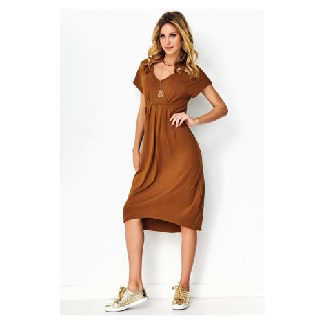 Women's dress  Makadamia M534