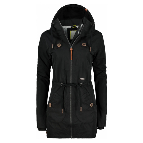 Women's coat Alife and Kickin Charlotte X