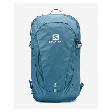 Salomon Trailblazer 30 Plecak Niebieski