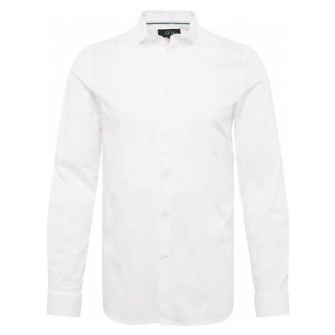 BURTON MENSWEAR LONDON Koszula biznesowa biały