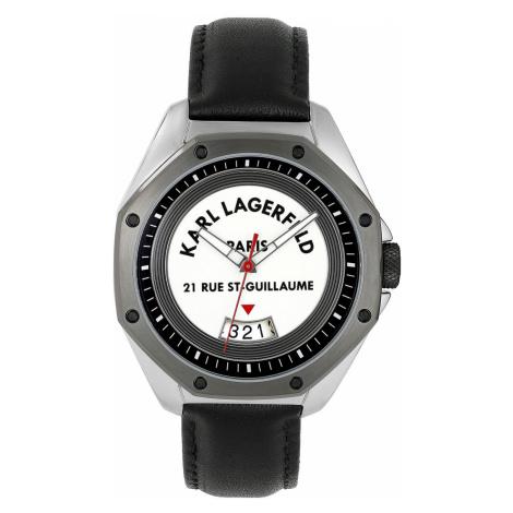 Karl Lagerfeld - Zegarek 5552760