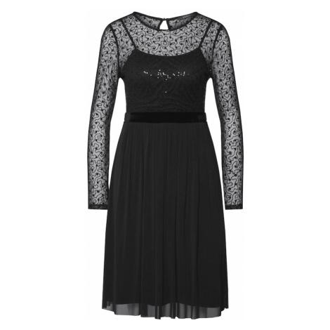 Esprit Collection Sukienka czarny