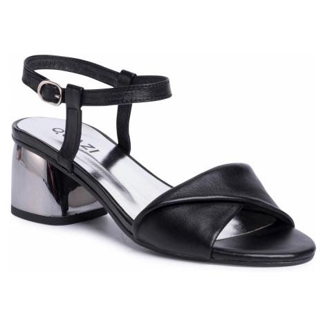 Sandały QUAZI - QZ-69-04-000699 101