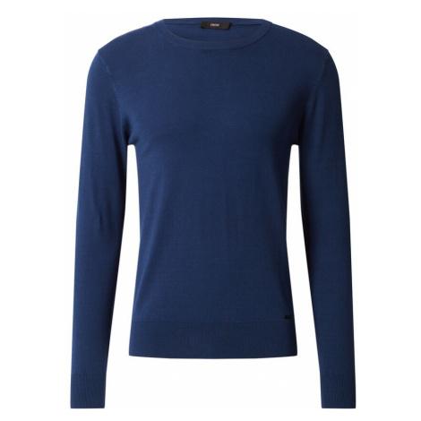 CINQUE Sweter 'ALESSIO' ciemny niebieski