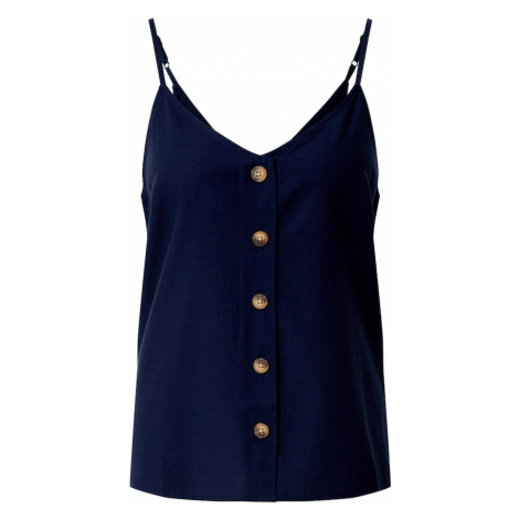 TOM TAILOR DENIM Top granatowy