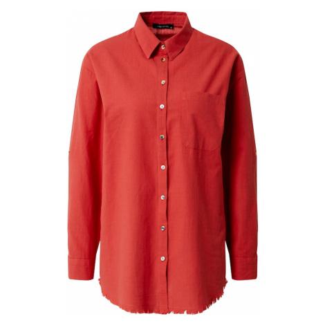 Trendyol Bluzka jasnoczerwony