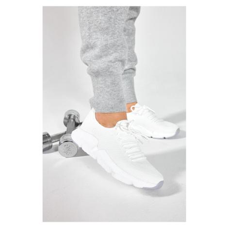 Damskie obuwie sneakers Big Star